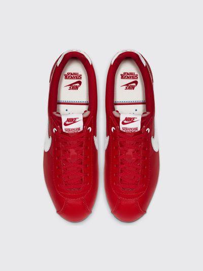 Nike x Stranger Things Classic Cortez