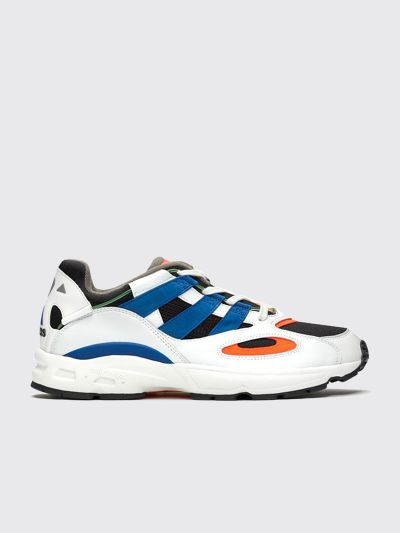 royal blue and bianca adidas