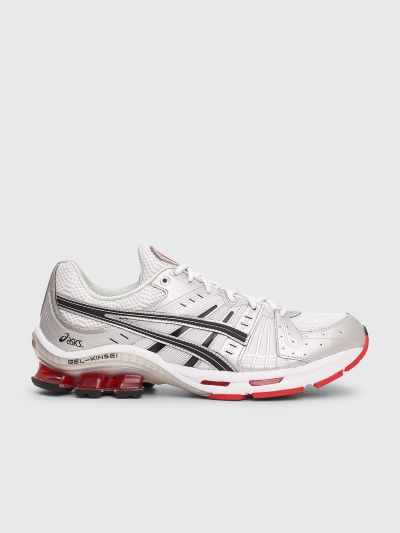 best service 85014 3962b Asics Gel-Kinsei OG White / Red