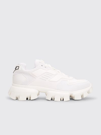 prada cloudbust white - 65% OFF