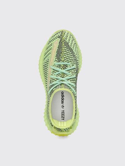 Adidas Yeezy Boost 350 v2 ' yeezreel ' Fw5191 skor