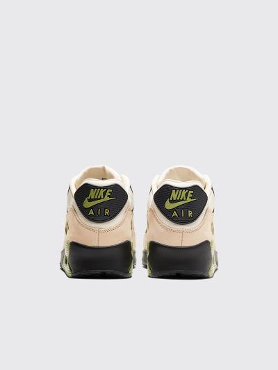Nike Air Max 90 NRG Lahar Light Cream Alligator