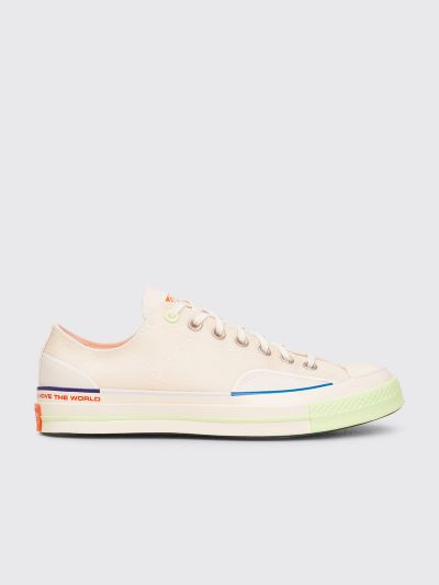 Converse x Pigalle Chuck 70 OX White