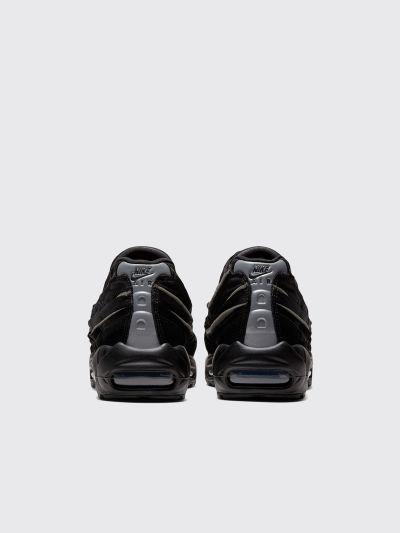Nike x CDG Homme Plus Air Max 95 Black