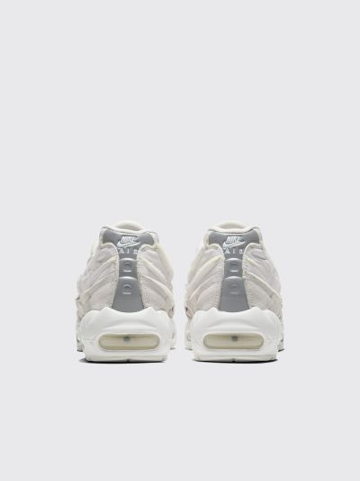 Nike x CDG Homme Plus Air Max 95 White