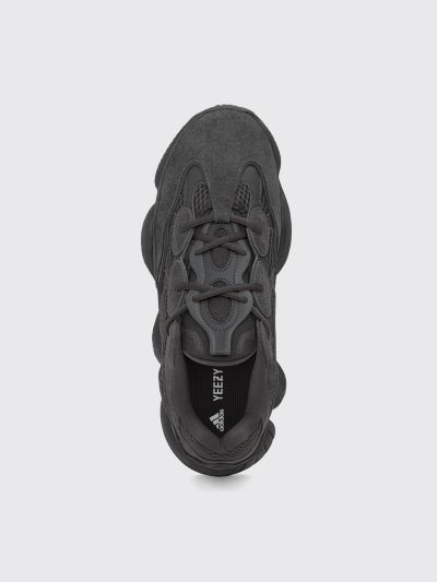 Très Bien - adidas Yeezy 500 Utility Black