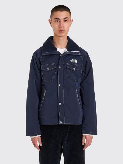 e97cee081 Junya Watanabe MAN x The North Face Jacket Navy