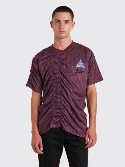 Nike X Martine Rose V Neck T Shirt  