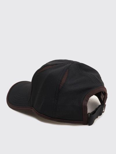 f8e9935e6a Très Bien - NikeLab x Patta U Nk Arobill Cap Black