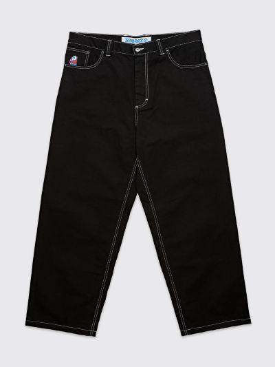 d4308ed7c25 Très Bien - Polar Skate Co. Big Boy Jeans Black