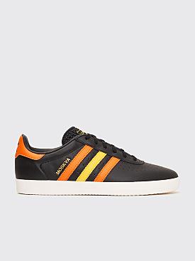 Adidas Originals 350 Black / Orange