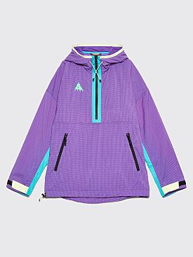 Nike ACG NSW Ripstop Jacket Hyper Grape