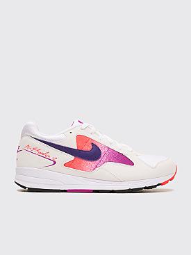 Nike Sportswear Air Skylon II White / Court Purple / Solar Red