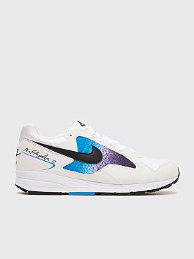 Nike Sportswear Air Skylon II White / Black / Blue Lagoon