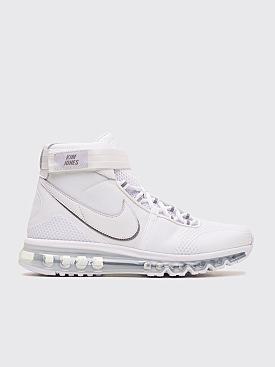 NikeLab x Kim Jones Air Max 360 White