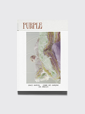 Purple Los Angeles Issue 30