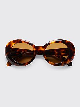 Acne Studios Mustang Sunglasses Tortoise