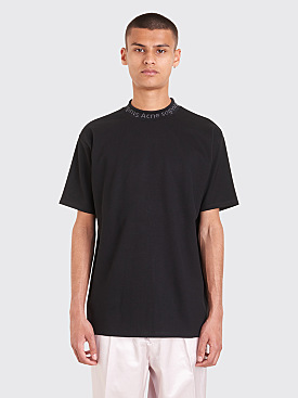 Acne Studios Navid T-Shirt Black