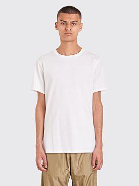Acne Studios Measure T-shirt White