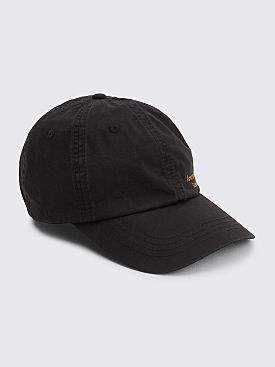 Acne Studios Carliy Dye Cap Black
