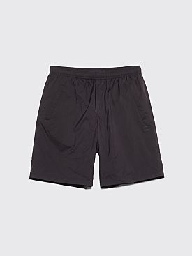 Acne Studios Nylon Shorts Black
