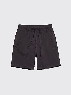 Acne Studios Nylon Shorts Black