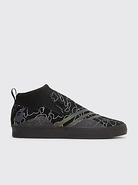 Adidas Consortium x Bape 3ST.002 Black
