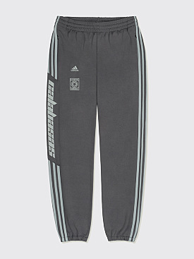 Adidas Originals Yeezy Calabasas Track Pants Ink / Wolves