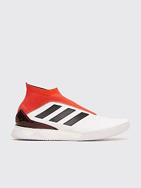 Adidas Originals Predator Tango 18+ TR White / Black / Real Coral
