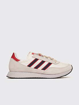 Adidas Originals Glenbuck Clear Brown / Off White