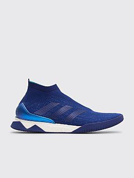 Adidas Predator Tango 18+ TR Hi Res Blue / Aero Green