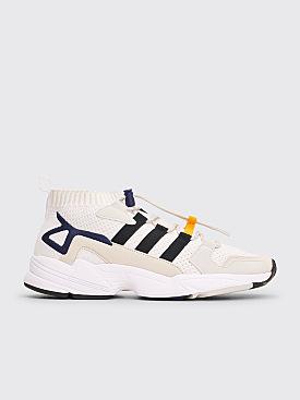 Adidas Consortium Falcon Workshop White / Black / Blue