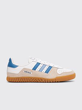 Adidas Originals Indoor Comp SPZL White