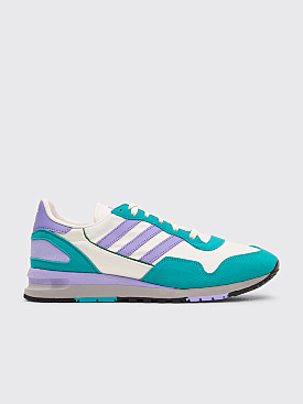 Adidas Originals Lowertree SPZL White / Purple