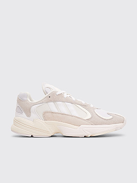 Adidas Originals Yung-1 Cloud White