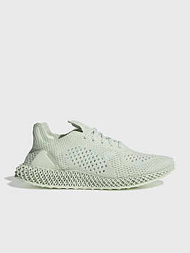 Adidas Consortium x Daniel Arsham Future Runner 4D Aero Green