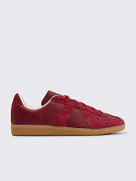Adidas Originals BW Army Burgundy