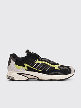 Adidas Originals Temper Run Core Black / Glow
