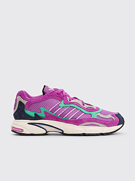 Adidas Originals Temper Run Shock Purple / Glow