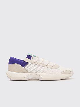 Adidas Originals Nice Kicks Crazy 1 ADV White / Off White / Energy Aqua
