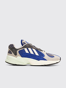 Adidas Originals Yung-1 Sesame / Grey Five / Chalk White