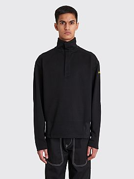 AFFIX PDU Pullover Sweater Black