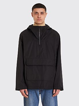A.P.C. Duty Parka Black