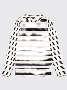 A.P.C. Peter Sweatshirt White