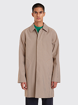 A.P.C. Findon Coat Dark Beige