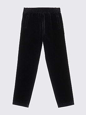 A.P.C. James Pants Black