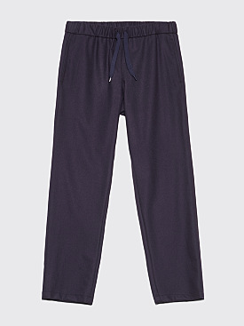 A.P.C. Kaplan Pants Dark Navy