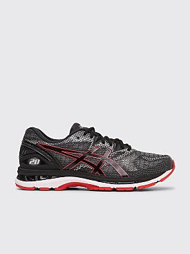 Asics GEL-Nimbus 20 Black / Red