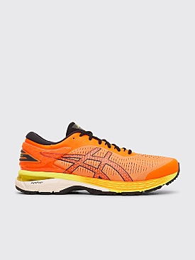Asics GEL-Kayano 25 Shocking Orange