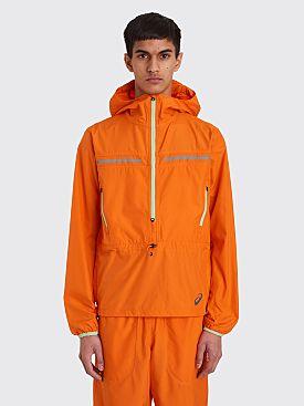 Asics x Kiko Kostadinov Woven Jacket Lava Orange